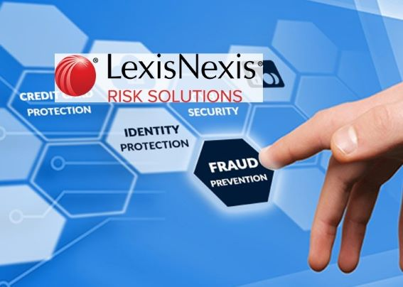 LexisNexis Risk Solution Named Best in Fraud Protection
