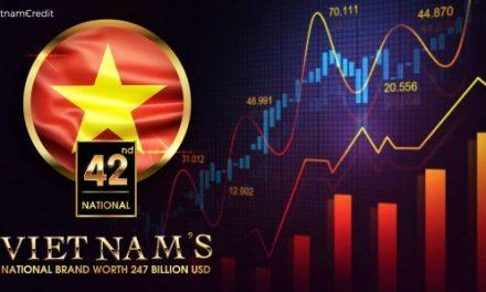 Vietnam's National Brand Worth USD 247 billion