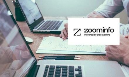 Zoominfo:  Work Smarter, Not Harder