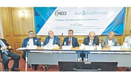 Country Risk Climate Bangladesh:  Family Businesses Thrive Despite Headwinds