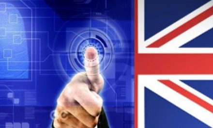 Fraud Prevention:   Over Half of British Subjects Support Scrapping Passwords for Biometrics