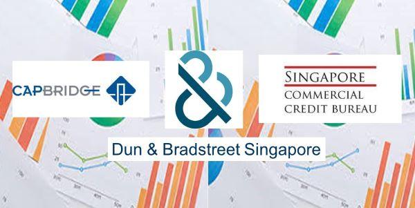 CapBridge, Dun & Bradstreet, and Singapore Commercial Credit Bureau Form Partnership