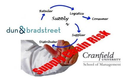 Dun & Bradstreet Report: Uncertainty Continues to Impact Supply Chain Risk