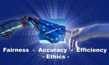European Commission to Introduce GDPR-style Legislation to Regulate Artificial Intelligence (AI)