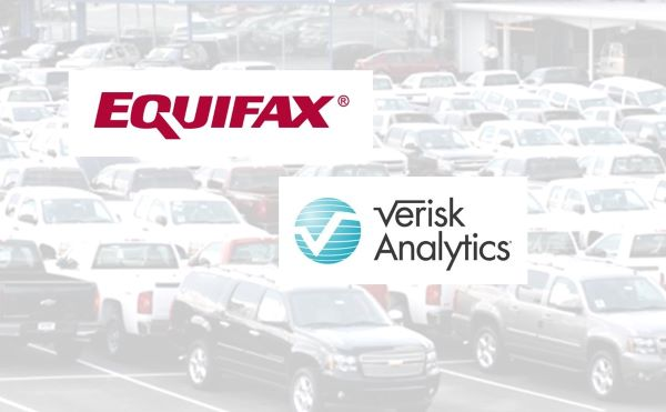 Verisk and Equifax Co-develop Insurance Scoring Solution