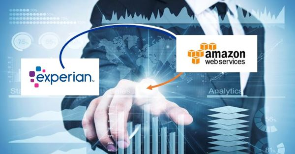 More than 100 Data Products from Experian are now Available in Amazon Web Services Data Exchange