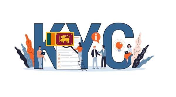 Sri Lanka Central Bank Exploring Blockchain Based Shared KYC