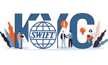 SWIFT:  A Secure, Global Platform for Sharing KYC Data