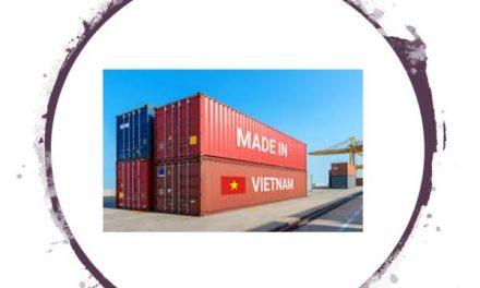 Explosion of Goods Origin Frauds in Vietnam