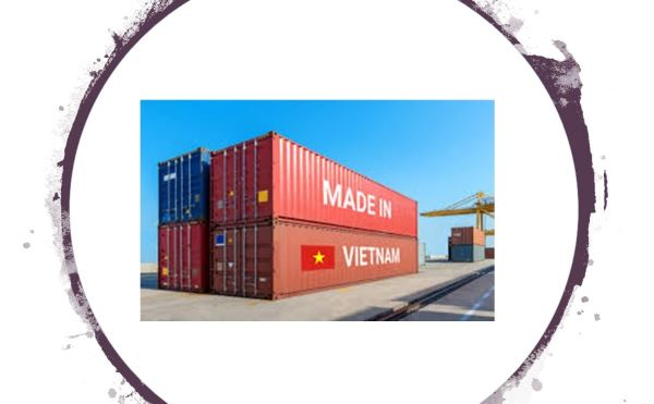 Explosion of Goods Origin Frauds in Vietnam