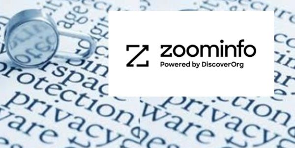 ZoomInfo: Puts Privacy and Compliance First with Launch of 'Privacy Center'