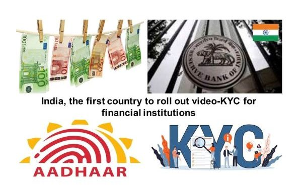 Regulatory: RBI Allows Aadhaar-based Video-KYC for Onboarding and to Establish Identity