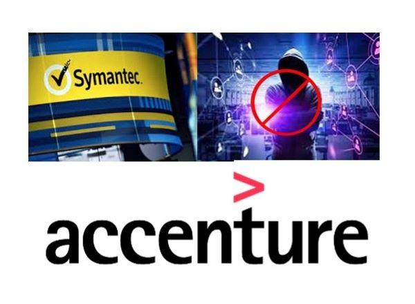 Accenture Completes the Acquisition of Symantec