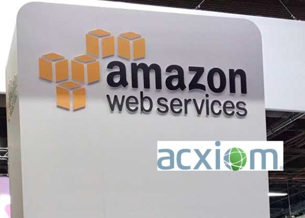 Acxiom Makes Its Data Available to AWS Customers on AWS Data Exchange