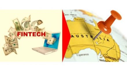 Fintech Investment in Australia Hits New High