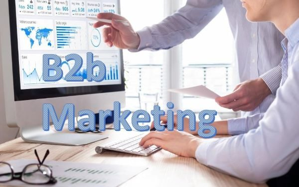 Where Is B2B Marketing Headed In 2020? Seven Predictions