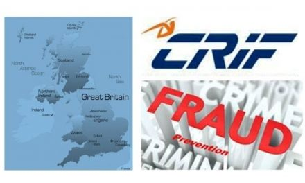 "Fraud Prevention:  CRIF Rolls Out Anti-Fraud Tool ""Sherlock Detection"" in the UK"