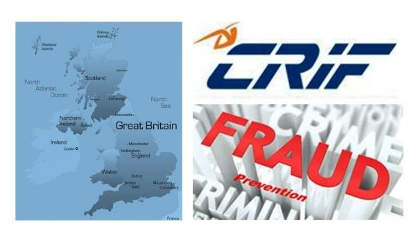 """Fraud Prevention:  CRIF Rolls Out Anti-Fraud Tool """"Sherlock Detection"""" in the UK"""