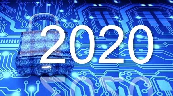 Cyber Security:  Top Issues for 2020