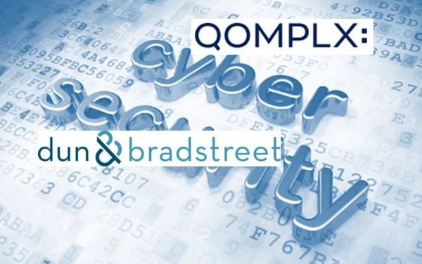 Dun & Bradstreet and QOMPLX Form Strategic Partnership
