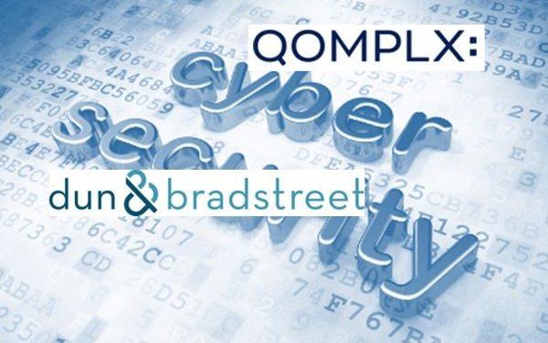 Dun & Bradstreet and QOMPLX Form Strategic Partnership