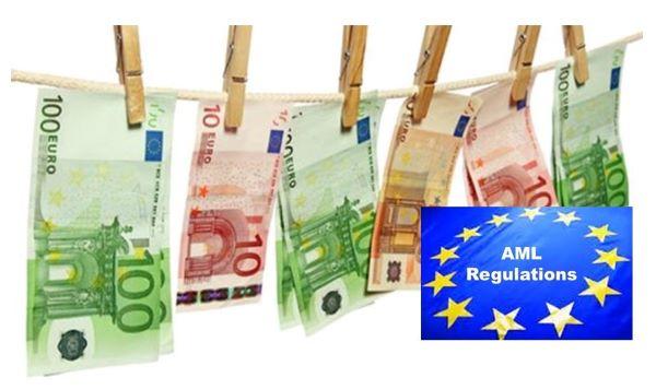 Cross-Border Transactions Face EU Anti-Money Laundering Overhaul
