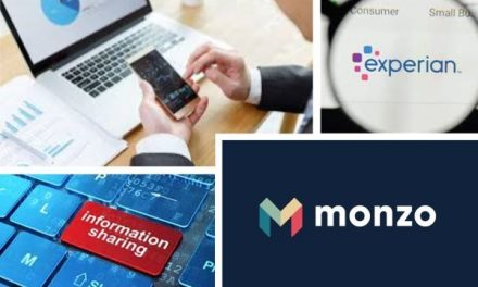 Monzo Now Reporting to Experian