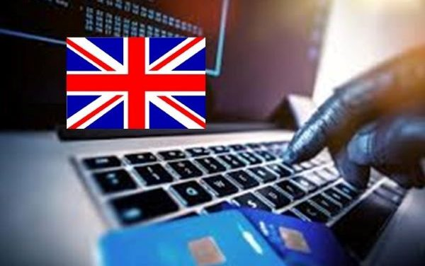 Bankfraud in the United Kingdom:  Online Bank Fraud Is Up 40%