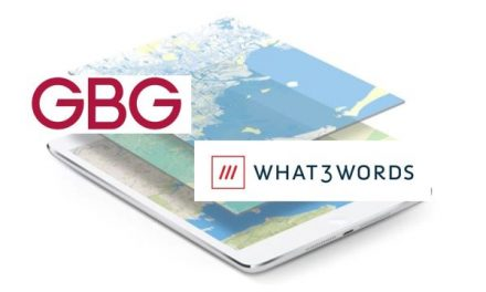 GBG and what3words Help Retailers Tackle the Last Mile