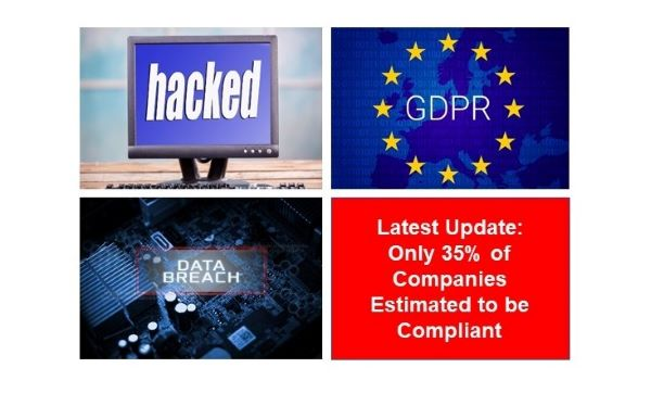 GDPR Data Breach Notifications & Fines Are Increasing