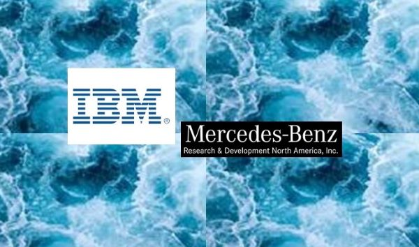 High Tech: IBM in Partnership with Mercedes to Develop new Battery Technology