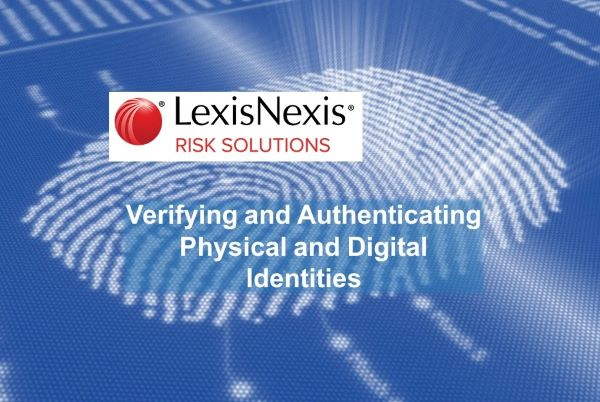 LexisNexis Risk Solutions Announces Definitive Agreement to Acquire ID Analytics from NortonLifeLock