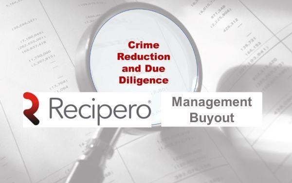 TransUnion UK Sells Recipero to Management Team