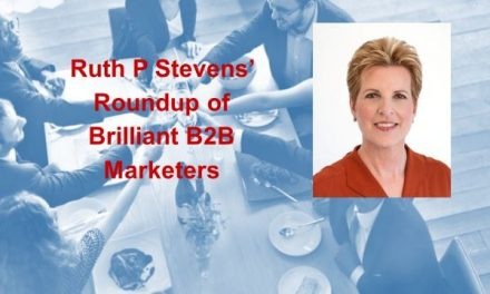 The 10 Most Fascinating People In B2B Marketing In 2019