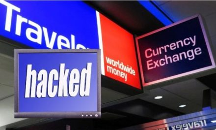 Cyber Criminals Demand Ransom From Travelex