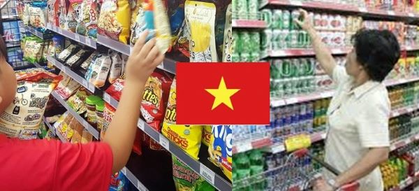 Vietnam Credit Climate:  Soft drink & Snack Market – Fierce Competition