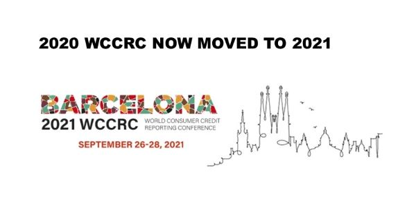 2020 WCCRC Barcelona, Spain – ORIGINALLY SCHEDULED IN OCTOBER 2020 – NOW MOVED TO 2021