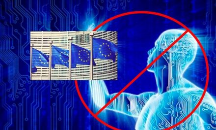 The Four Problems with Europe's Vision of AI