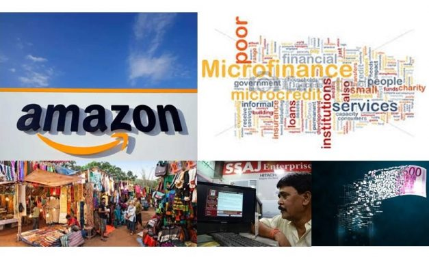 Amazon to Invest $1 Billion to Digitise MSMEs in India