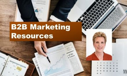 My Favorite B2B Resources: Top Blogs, Research Sites And Thought Leaders