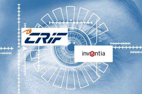 CRIF Finalizes the Acquisition of 100% of Inventia, Strengthening Its Digital Onboarding Leadership Position