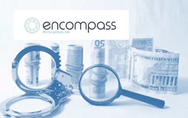 Encompass' Wayne Johnson Welcomes UK Government Support Pledge for Innovative Firms Hit by Coronavirus