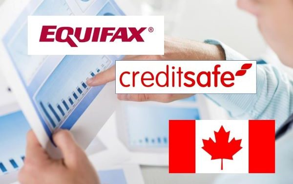 Equifax Canada and Creditsafe Align to Bring International Insight to Canadian Businesses