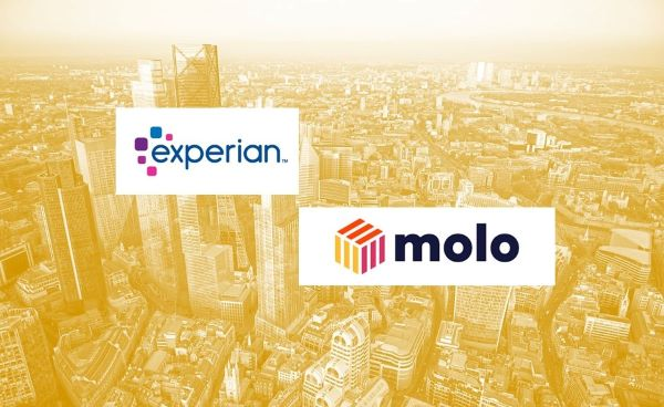 Digital Mortgages Reach New Speeds as Molo Adopts Experian's Open Banking Technology