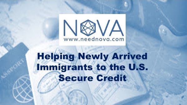 Nova Credit Raises US$50 Million in Funding