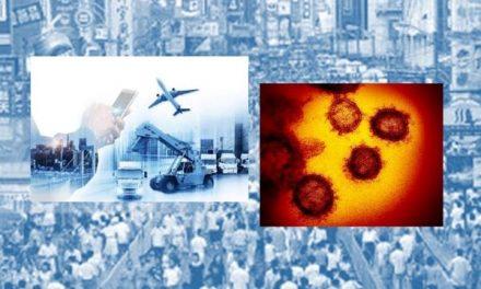 Coronavirus Exposing Supply Chain Failings