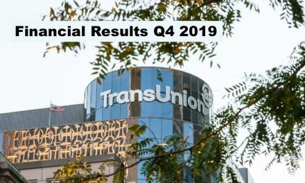 TransUnion Q4 2019 Revenue Up 12% – Segment Analysis