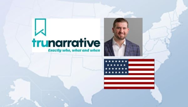 TruNarrative Appoints US General Manager to Capitalize on North American Growth