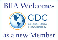 BIIA Welcomes The Global Data Consortium as a New Member