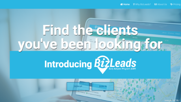 American City Business Journals Launches BizLeads